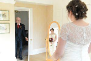 David and Catherine Wedding