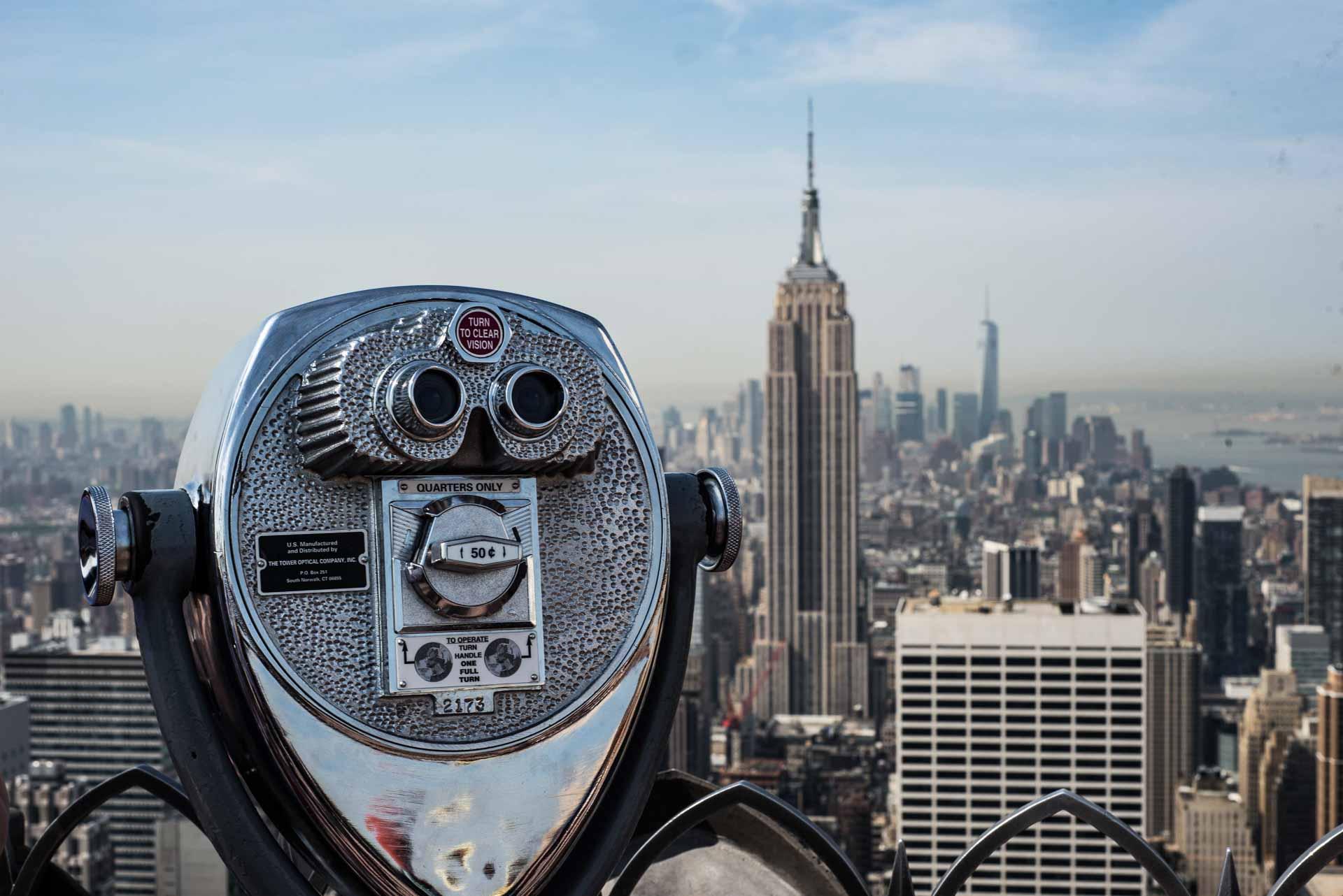 City Photo Tips