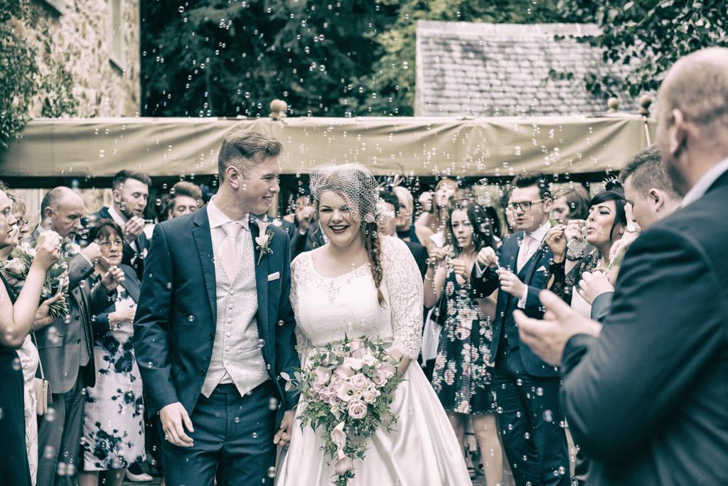 Charlotte and Hayden's Wedding