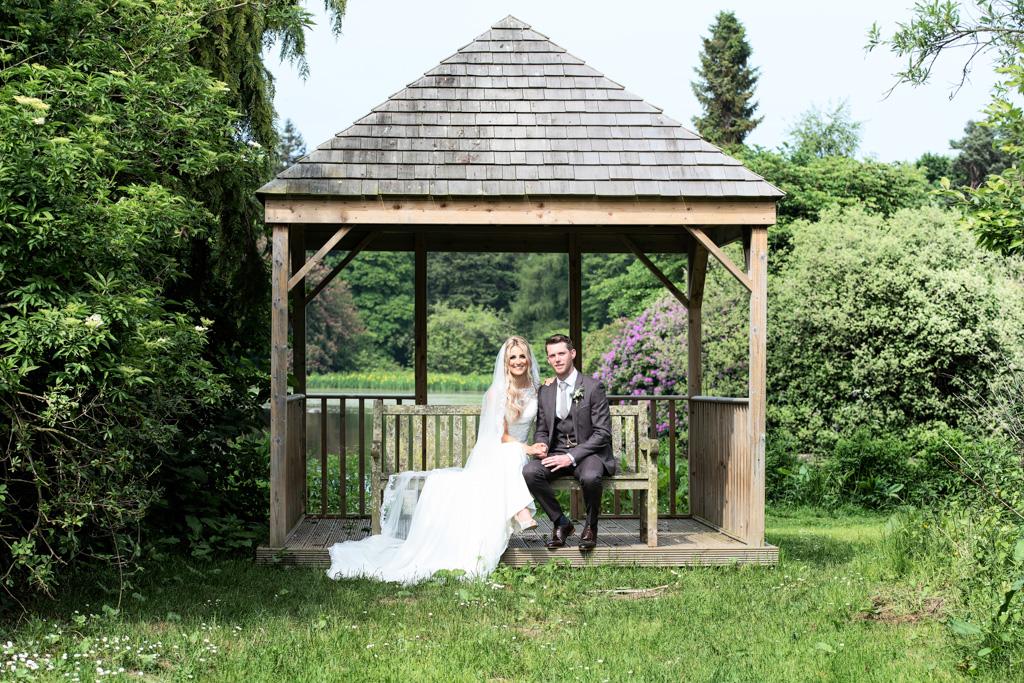 Doxford Barns Wedding