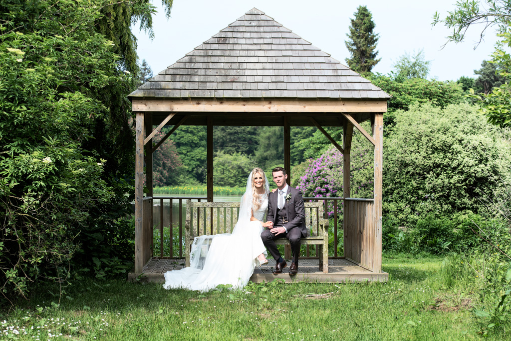 Doxford Barns Wedding